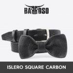 Vendita Coordinati Cintura Papillon Islero Square Carbon